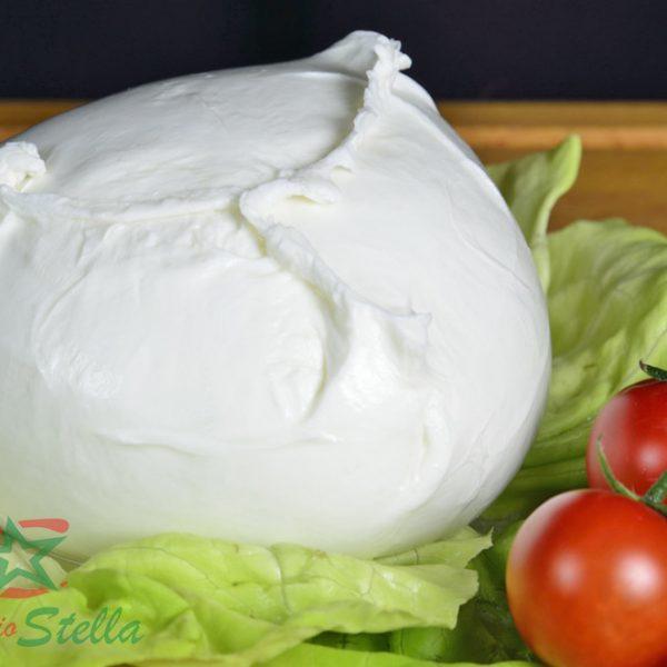 Mozzarella di Bufala Dop