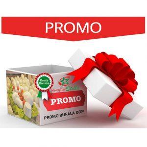 Promo Bufala Dop