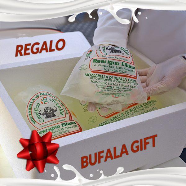 bufala gift