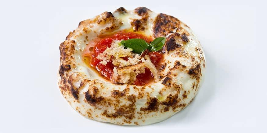 Pizza al Contrario